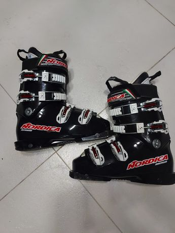 Buty narciarskie Nordica Dobermann term 80 roz. 38 - 24,5 cm