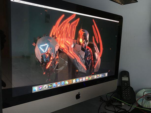 AIO iMac 1418 Apple i5 21.5 cale ; 8GB Ram 240SSD ze sklepu PL j.Nowy!