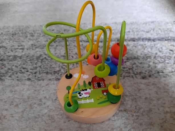 Zabawka manipulacyjna miniaturka