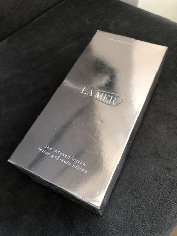 La Mer infused lotion 150ml!