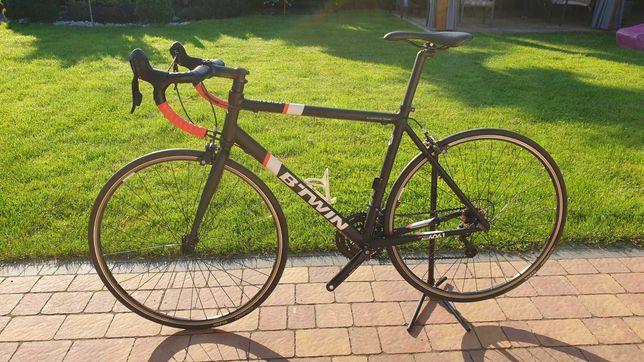 Rower szosowy B-Twin Triban 500 rozmiar L