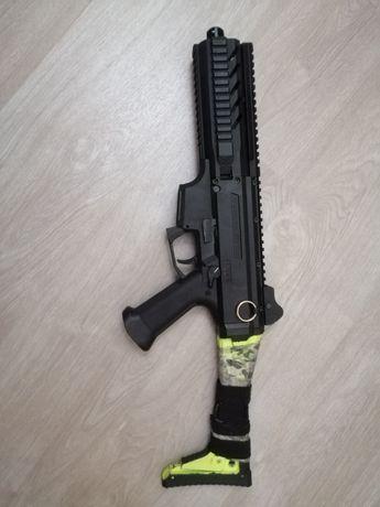Asg Scorpion evo 3a1