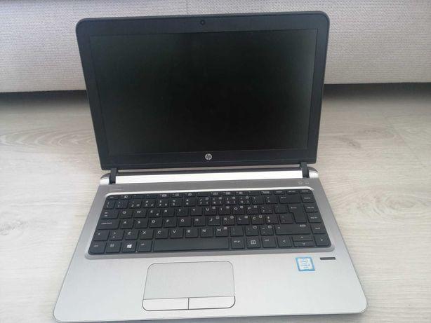 Portatil HP Probook 430 G3 c/ i5 8GBram 240SSD Excelente TOP