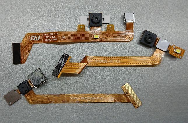 Камера KYT-1204-v1.0 / XH0A55-KT101 / TX1066G-B960 для China Tablet