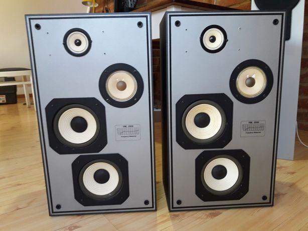 Kolumny głośnikowe VHL 2500
