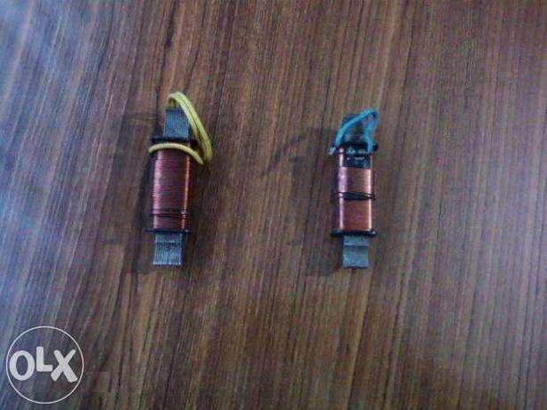 Bobines para magneto de ciclometores