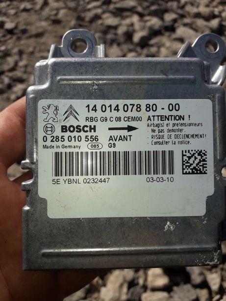 Sensor airbag jumpy scudo 2010r 140.140.7880
