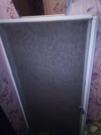 Маскитные сетки 3 шт 158х60