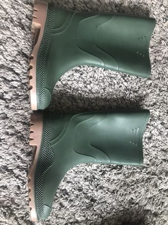 Kalosze buty gumowe 36