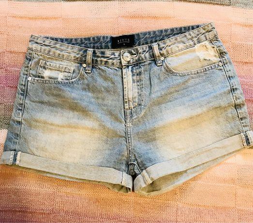 Spodenki jeansowe Mohito rozm 36