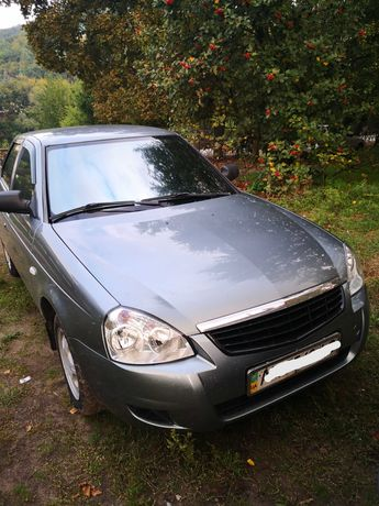ВАЗ 2170 Приора 2008 г. (декабрь)