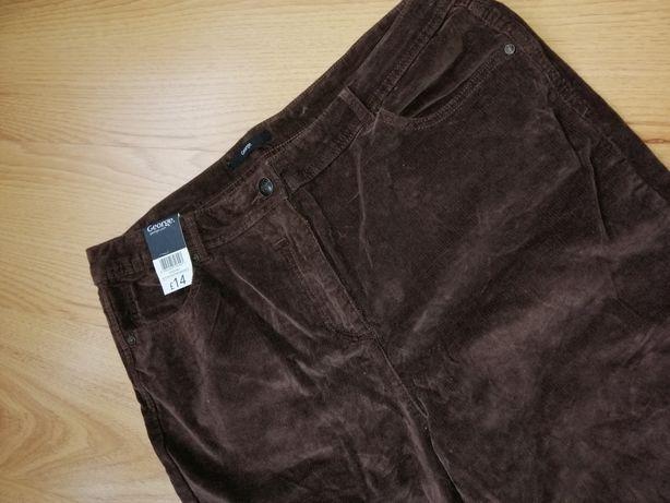 Велюрові mom-jeans