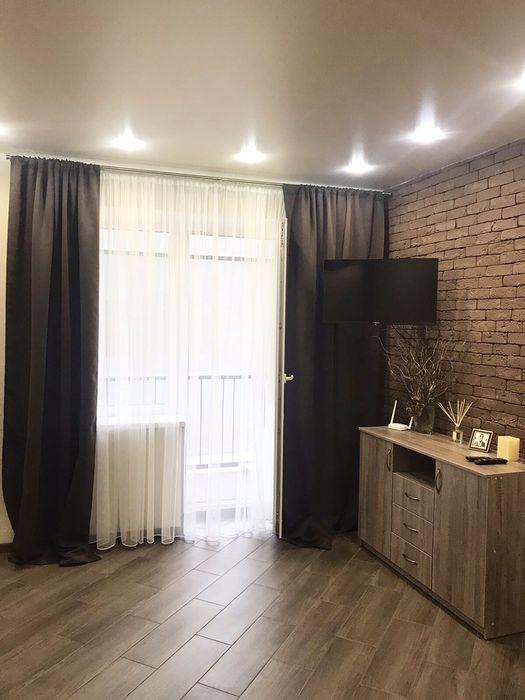 Квартира 1 кімнатна (студія) подобово-1