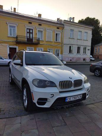 BMW X5 E70 3.5D рестайл