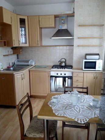 Ładne 2 pokojowe mieszkanie na ul.1000-lecia PP (Białostoczek)