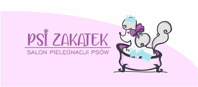 Psi Zakątek NOWY Salon pielęgnacji psów w Policach