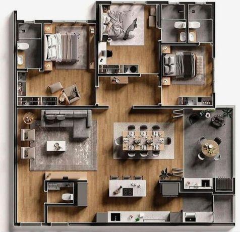 Дизайнер, дизайн интерьеров. Архитектор. Проект домов.