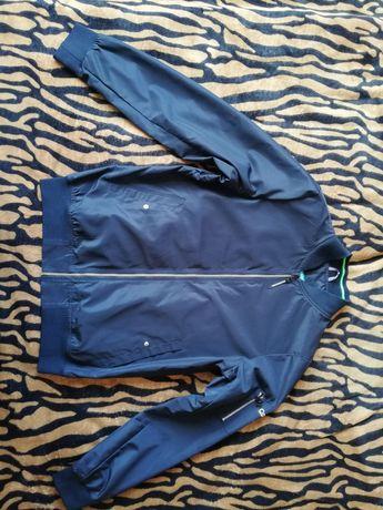 Бомбер, куртка, ветровка