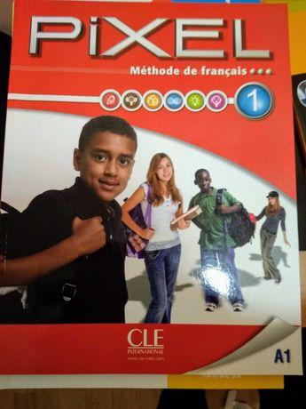 Підручник для вивчення французької