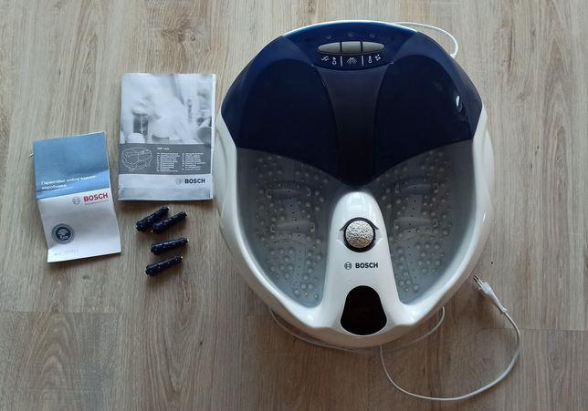 Гідромасажер для ніг Bosch PMF 1232.
