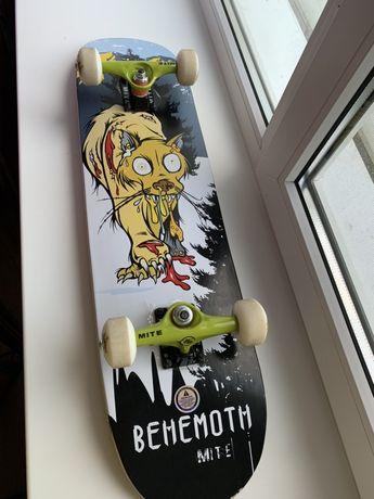 Новый скейтборд Apolo Behemot