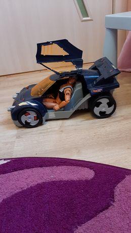 Большая игрушечная машина Hasbro Action men