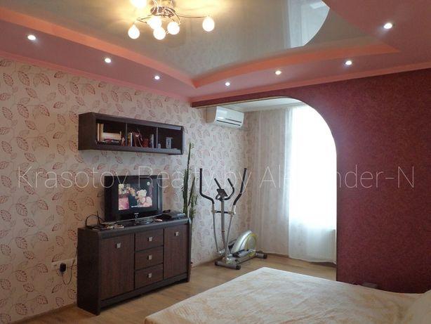 ЖК «Люксембург»: продам отличную квартиру в новом доме на Молдаванке!