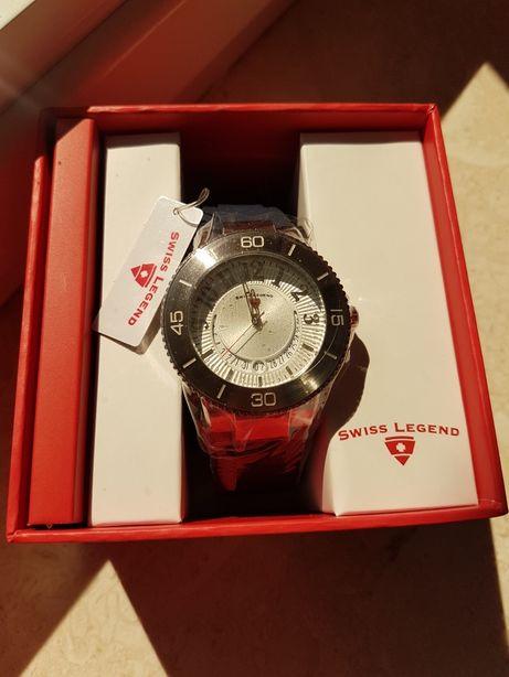 Часы Swiss Legend 43 мм