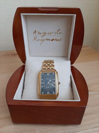 Швейцарские часы Auguste Reymond (оригинал)