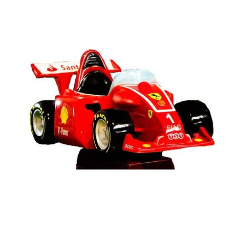 Máquina Infantil Formula 1