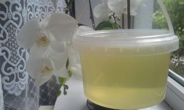 Продам мед із чистої акації