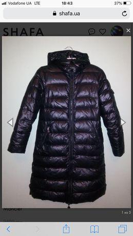 Демисезонный Пуховик, пальто Moncler