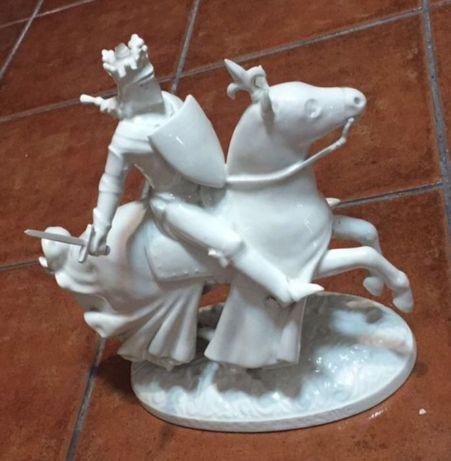 Cavaleiro da fabrica faianças de sacavem