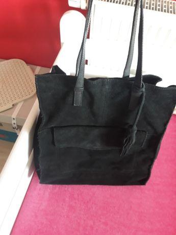 Torebka torba Mango Zara H&M