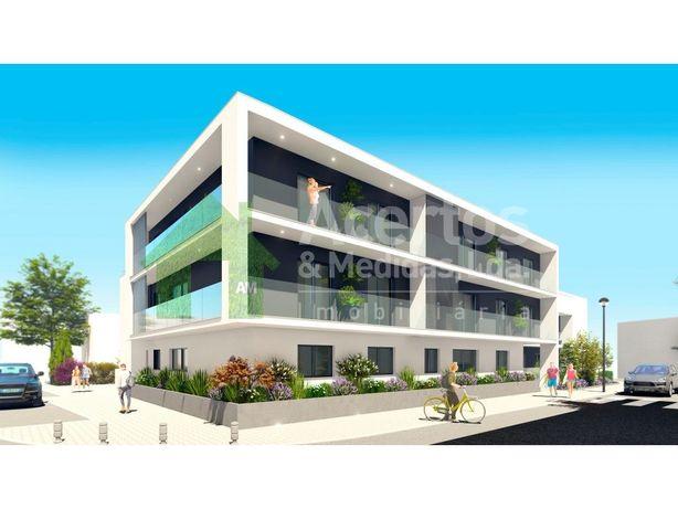 Apartamento T3 Novo | Atouguia Da Baleia