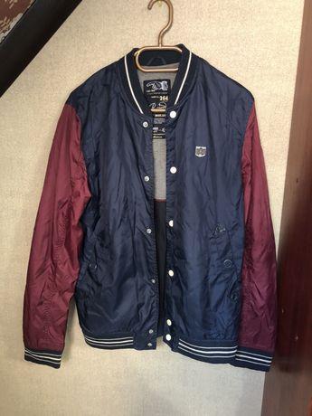 Куртка,ветровка мужская