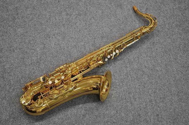 YAMAHA YTS 275 - saksofon tenorowy - IDEALNY