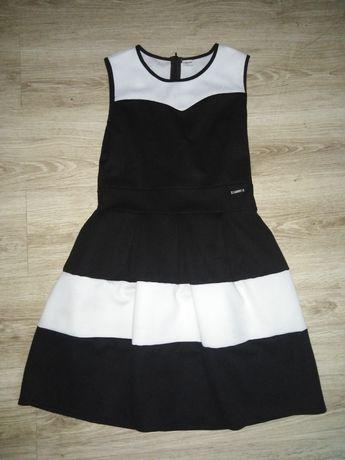 Sukienka dziewczęca r 164