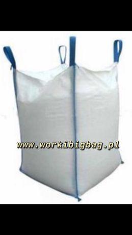 Worki Big Bag Bagi 87/97/145 BigBag BigBagi Mocne Wysyłka juz od 10szt