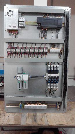 Электромонтаж, системы автоматического управления