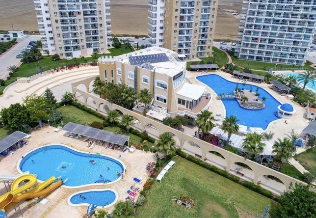 Продам квартиры от застройщика на Северном Кипре