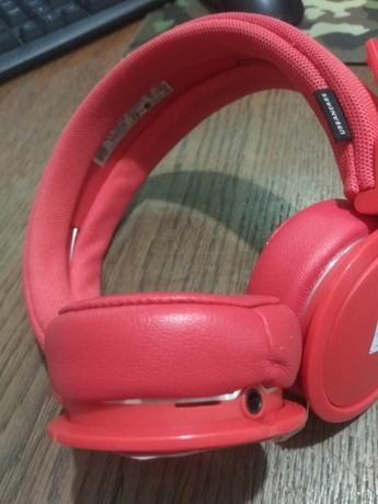 Наушники Urbanears Plattan ADV Wireless