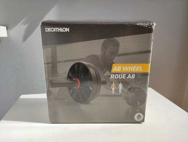 Koło AB Wheel Roue
