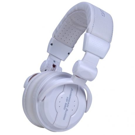 Słuchawki ADJ HP550 białe