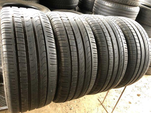 Шини Шины Резина літні летние  225 50 17 Pirelli 4шт