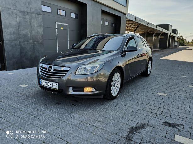 Opel insignia 2.0crdi