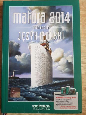 Matura 2014  Język Polski