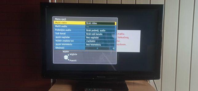 Telewizor Panasonic TV TX-P42C2E