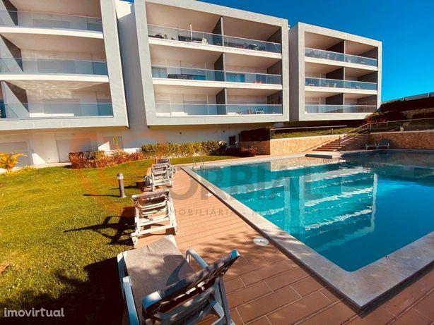 Apartamento T3 com piscina para venda em Albufeira