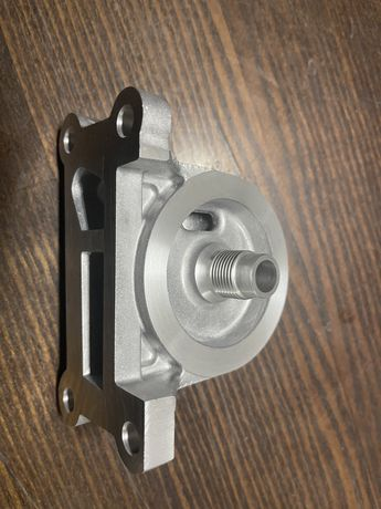 Корпус масляного фильтра фокус 3 2.0 usa BS4E6884AA
